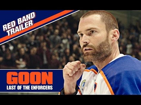 Goon: Last of the Enforcers (2017) - Red Band Trailer   Komédie   Trailery