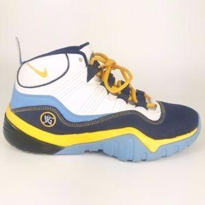 Tropezón De trato fácil Custodio  Nike Zoom Phenom YG Sneakers 361655-171 size 10 #shoes #fashion  #accessories #clothing #sneakers   Nike zoom, Sneakers, Nike