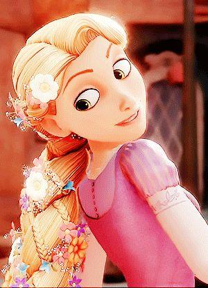 angelnamine:    Rapunzel in KH3