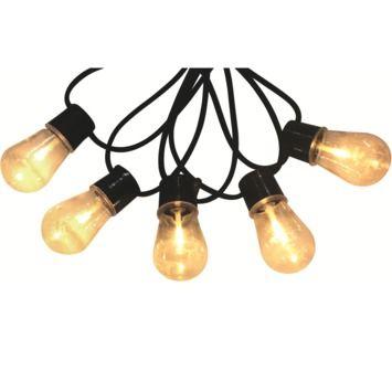 Karwei Feestverlichting Transparant 20 Lichtjes Kopen Karwei Feestverlichting Lampen Voor Buiten Verlichting