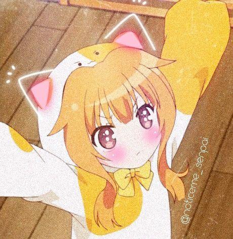 Kawaii Anime Wolf Girl Aesthetic Anime Anime