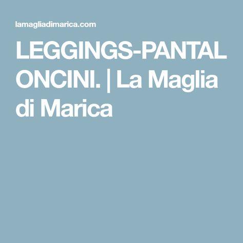 LEGGINGS-PANTALONCINI.  3b7da1172744