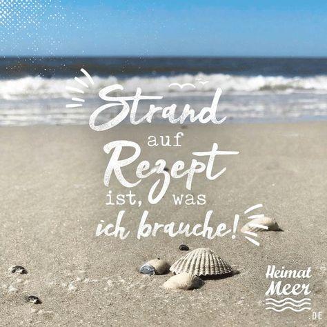 Strand auf Rezept ist, was ich brauche! 📝🏖🌊 Mit der Heimatmeer® Klamot... - DI - #auf #brauche #der #DI #HEIMATMEER #ich #ist #Klamot #mit #Rezept #Strand #x1f4ddx1f3d6x1f30a