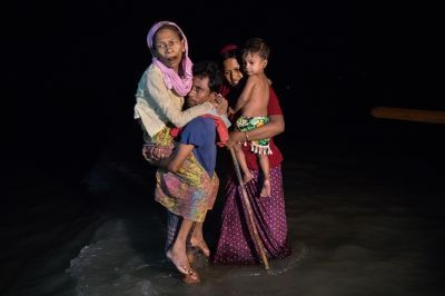 The 100 most powerful images of the Rohingya Muslim
