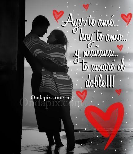 Asi Es Mi Amor Toda La Vida Te Voy Amar Asta Mas Aya De La Muerte