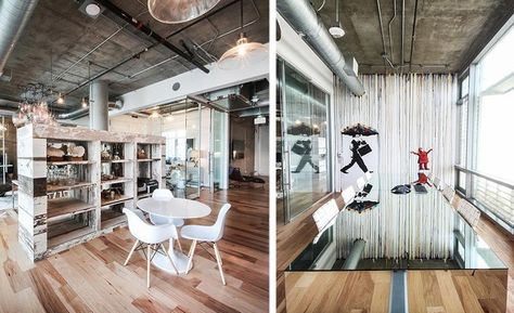Featured Commercial E Boutique Office Project Wayfair Supply