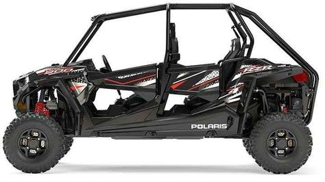 New 2017 Polaris RZR 4 900 EPS ATVs For Sale in North Carolina. Power Features75 HP ProStar® 900 Engine: The 75 HP ProStar® 900 Engine is specifically tuned to provide maximum power without compromising drivability for RAZOR SHARP PERFORMANCE® with hallmark ProStar® features like dual overhead cams, 4 valves per cylinder and electronic fuel injection.Trail Friendly Low Gear: A trail friendly low gear allows you to operate the machine in low gear while still maintaining a top speed of 40…