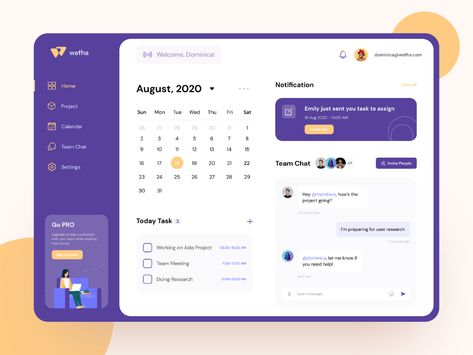 TOP 20 Amazing Dashboard Designs of the Week #7