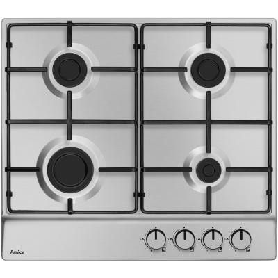 Plyta Gazowa Amica Pg 6510 Xeh Gas Hob Hobs Kitchen Hob