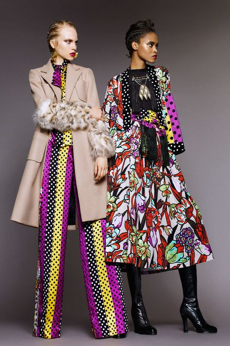 Duro Olowu RTW Fall 2015 Collection