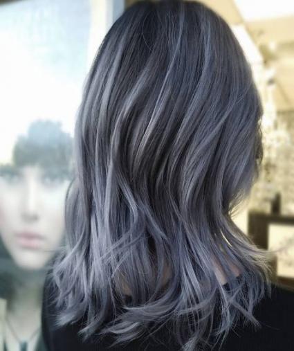 Hair Silver Asian Platinum Blonde 19 Super Ideas Hair Color