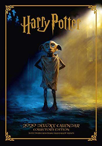 Read Download Harry Potter Deluxe 2020 Calendar Official A3 Wall Format Calendar Free Epub Mobi Ebooks Free Books Download Harry Potter Free Reading