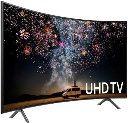 Samsung Un65ru7300fxza 749 99 Samsung Smart Tv Smart Tv
