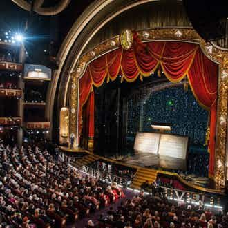 Tickets For The Dolby Theatre Tour Tiqets Los Angeles Attractions Theatre Los Angeles Itinerary