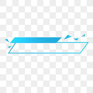 Gambar Kotak Judul Geometris Biru Bingkai Geometri Perbatasan Geometris Png Transparan Clipart Dan File Psd Untuk Unduh Gratis Geometric Background Geometric Graphic Title Boxing