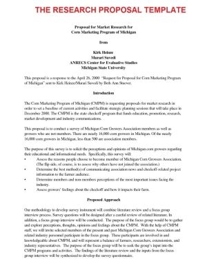 example of research proposal paper in apa format