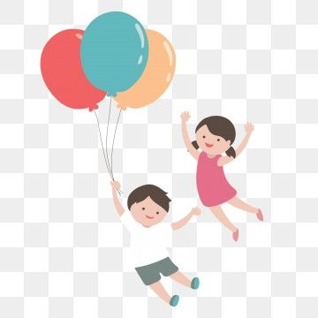 Balloon Ascension Playing Kids Illustration Happy People Clipart Kids Little Kid Illustration Character Illustration Png Transparent Clipart Image And Psd Fi Poster Para Criancas Ilustracao De Balao Brincadeiras Para Criancas