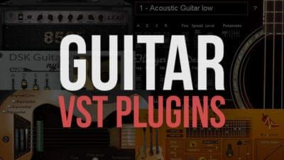 Free Guitar Vst Plugins Best Guitar Vsts For Fl Studio Guitar Music Software Plugins