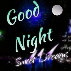 Pin On Good Night Wallpaper