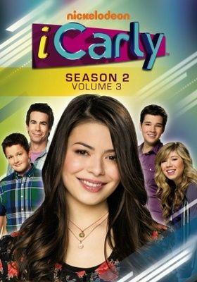 Icarly Poster Series E Filmes