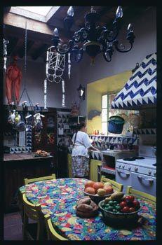 Dream Kitchen II :: Mexicasa