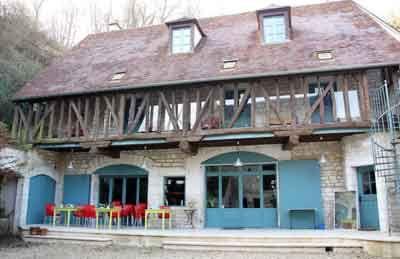 Vente Proprietes Avec Gites Et Chambres D Hotes En Bourgogne Maison D Hotes Gite Chambre D Hote