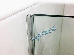 Glass Shower Door Seal Frameless Door Seals With Images