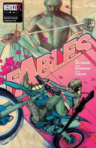 Fables Digital Comics Comics By Comixology Fables Comic Fables Cover Art