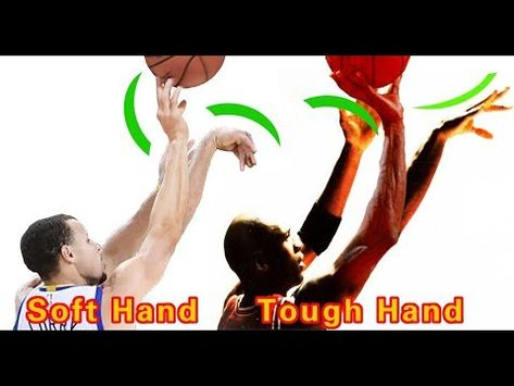 7b138d528d2c Stephen Curry and Michael Jordan Soft Hand and Tough Hand Shooting Form  Analytics – Shotur Basketball
