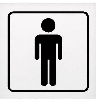 Simbolo Hombre Em 2020 Masculino Quadrinhos