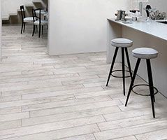 Whitewash Wood Tile Tiny House Plans In 2019
