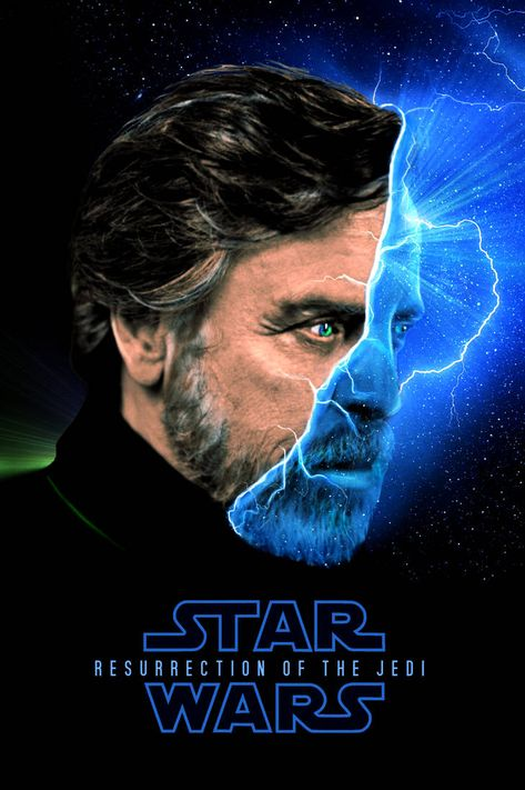 Star Wars: Resurrection of the Jedi by TheSimonZack on DeviantArt
