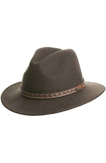 de83e1f2 Stetson Men's Breakers Premium Shantung Straw Hat Review   Hats and Caps    Hats, Caps hats, Panama hat