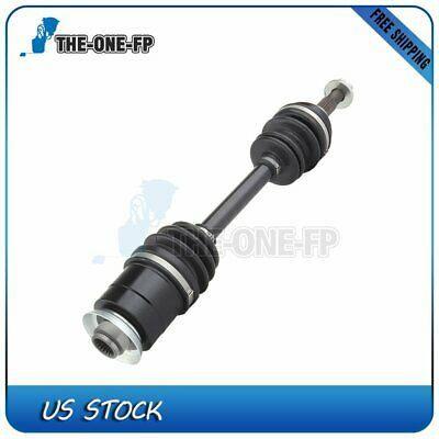 Polaris Rear Left CV Axle 800 Ranger RZR S 4 2014 2013 2012 2011 2010 2009 fp