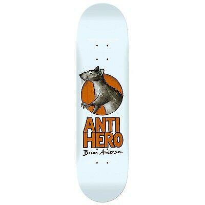 8.125 Deathwish Hayes Crazy Horse Skateboard Deck