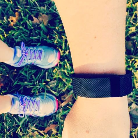 My FitBit Review   A Week of 10,000 Steps a Day