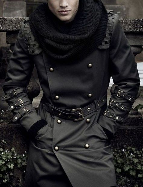 Dynamic Winter Fashion Ideas For Men - Outfits Collection Fashion .