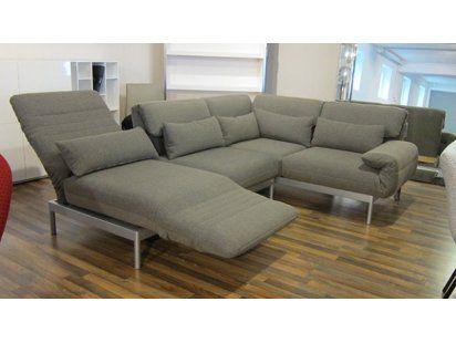 Rolf Benz Funktionssofa PLURA | Sofas, Sessel, Stühle | Pinterest