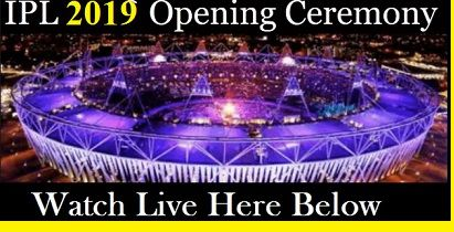 Ipl Opening Ceremony 2019 League Live Full Video Show Download Tantra Massage Massage Girl Opening Ceremony