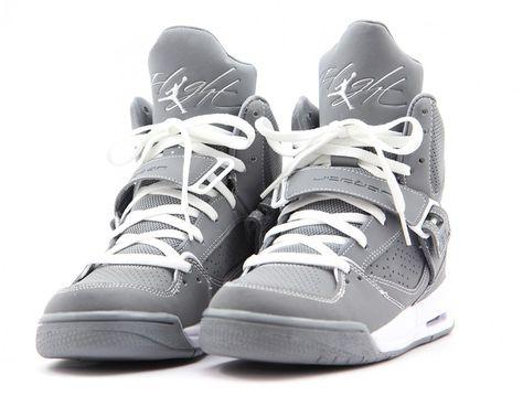 Meisjes Schoenen Nike Sneakers Air Jordan 1 Flight 2 (GS