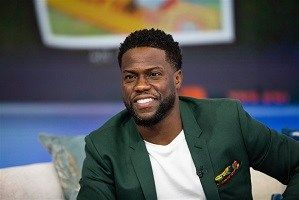 Kevin Hart To Host 2019 Oscars Kevin Hart Comedians Hollywood