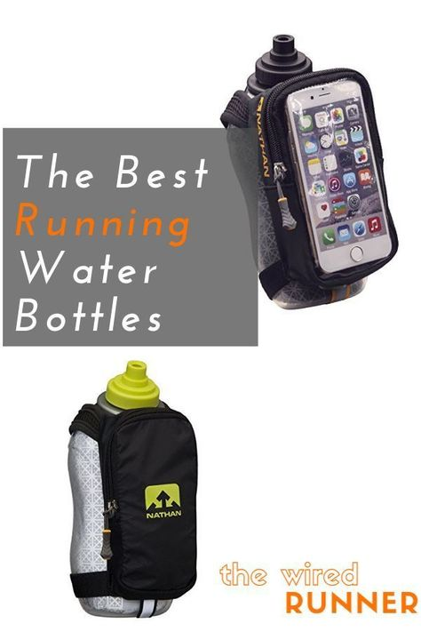 Staying properly hydrated is a challenge for most folks on a normal day. We could all stand to drink more water. For runners, this challenge is even more important. Lack of proper hydration during longer runs will result in a slower pace, discomfort, and a general poor performance. To help you out, we have compiled this list of 10 running water bottles that are best when it comes to convenience, comfort, and usability. #runner #runninggear #waterbottle