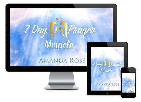 7 Day Prayer Miracle With Images How To Pray Effectively