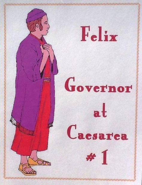 Paul before Felix, Festus and King Agrippa printable posters