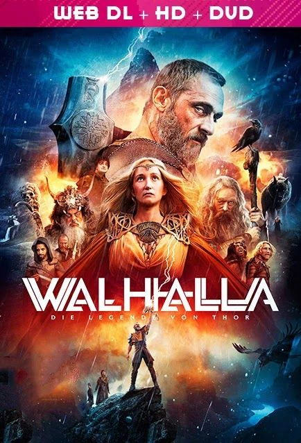 فيلم فالهالا Valhalla 2019 مترجم اون لاين Valhalla Movie Posters Movies
