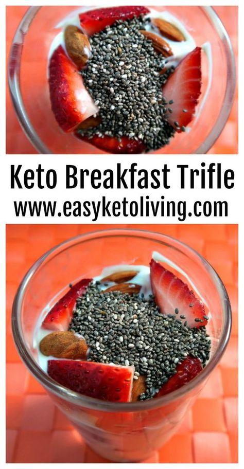 eggs and yogurt keto diet