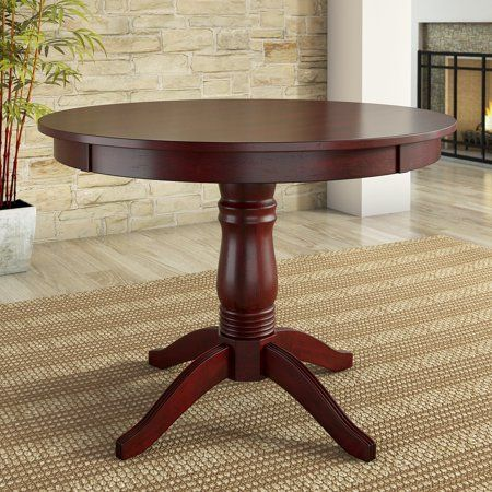 Home Round Dining Table Dining Table Weston Home