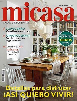 Micasa Marzo 2019 Descargar Revista Pdf Gratis