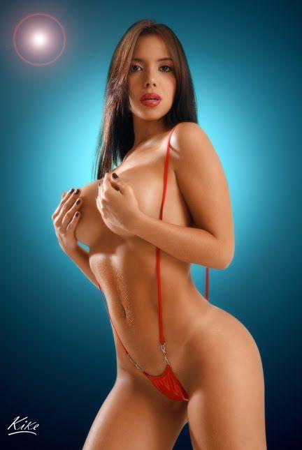 nude playboy Lorena orozco
