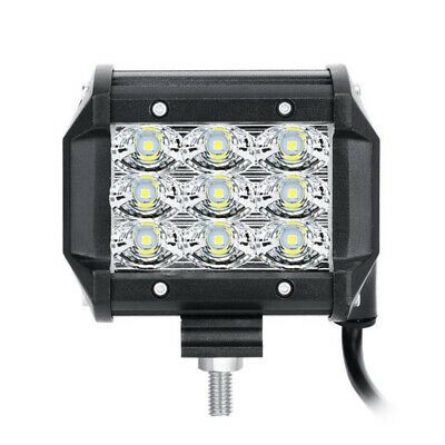 5x A Lamp 12 Led Optical Arrangement For The Light Beam In 2020 Bar Lighting Led Work Light Work Lights